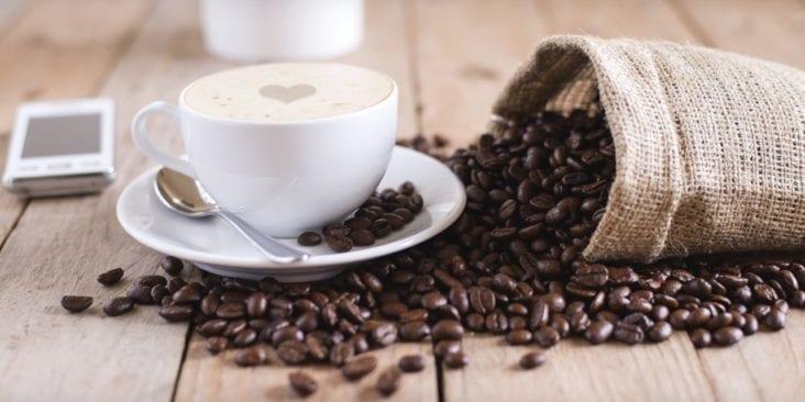 Growing Kona Coffee