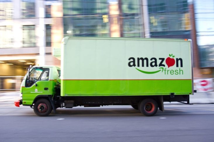 Amazon To Acquire Whole Foods