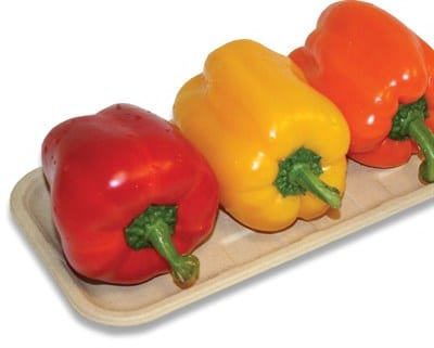 Produce Presentation Starts with Packaging
