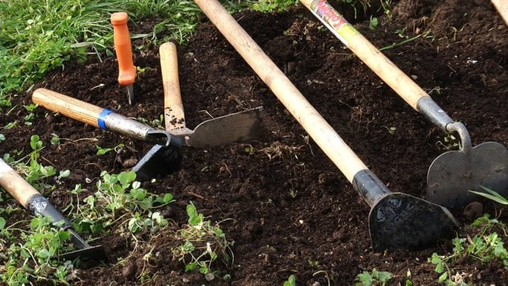 Tools To Keep Your Garden Fresh