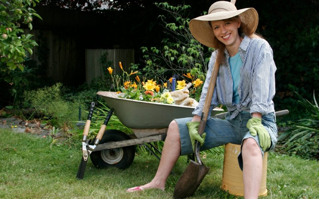 The Essential Gardening Items You Need