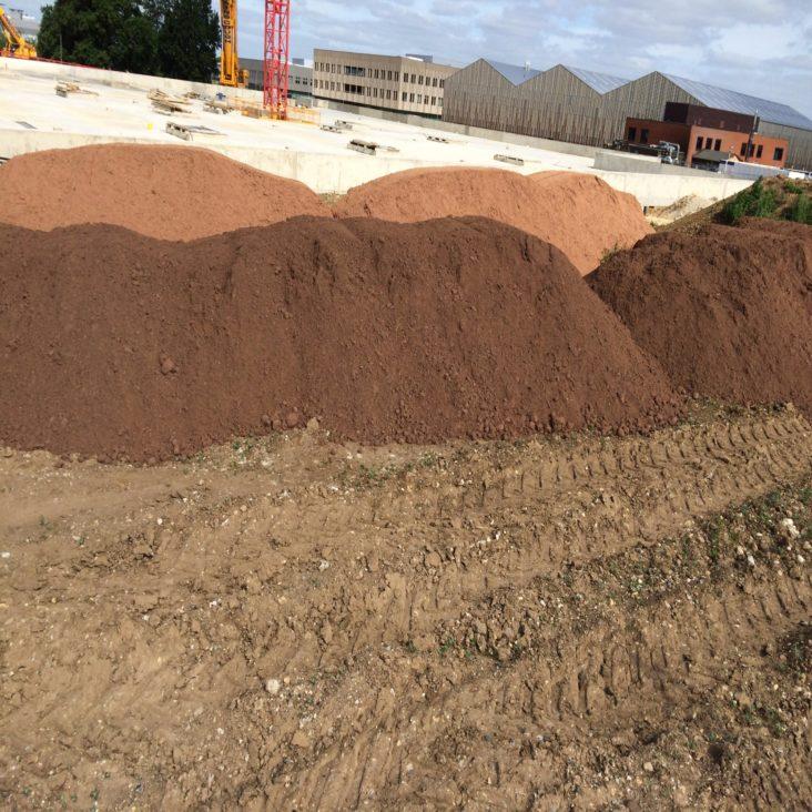 Benefits of Topsoil