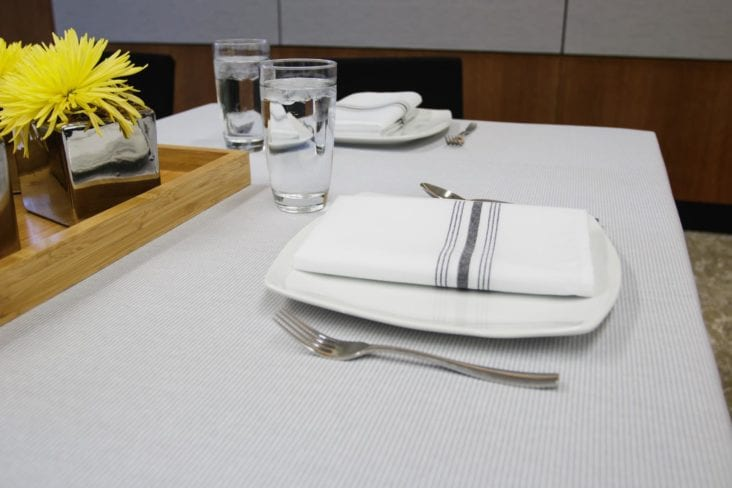 Benefits of linen products
