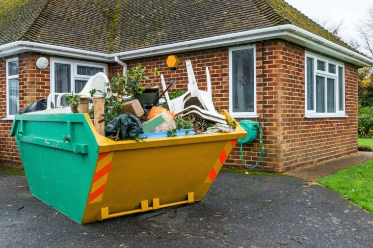 Why You Should Be Considering Dumpster Rental