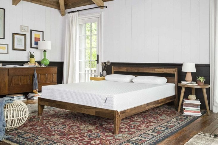 Firm Mattress For Healthy Sleeping