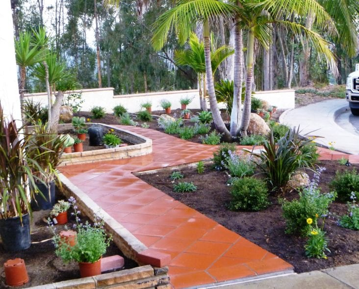 DIY Landscaping Tips