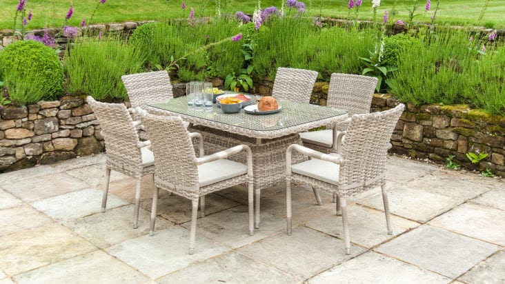 Rattan Furniture For Your Garden 3