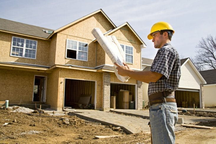 Things to Look For in a Home Construction Business